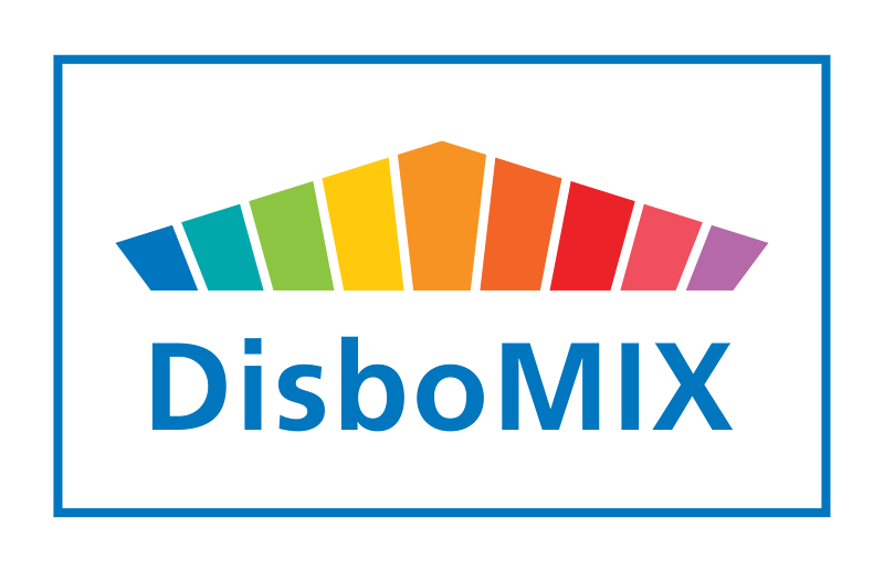 DisboMIX