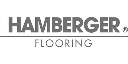 Hamberger Flooring Logo