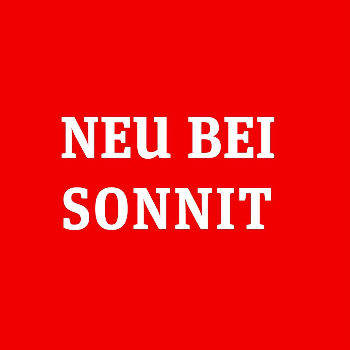 Neu bei Sonnit 1
