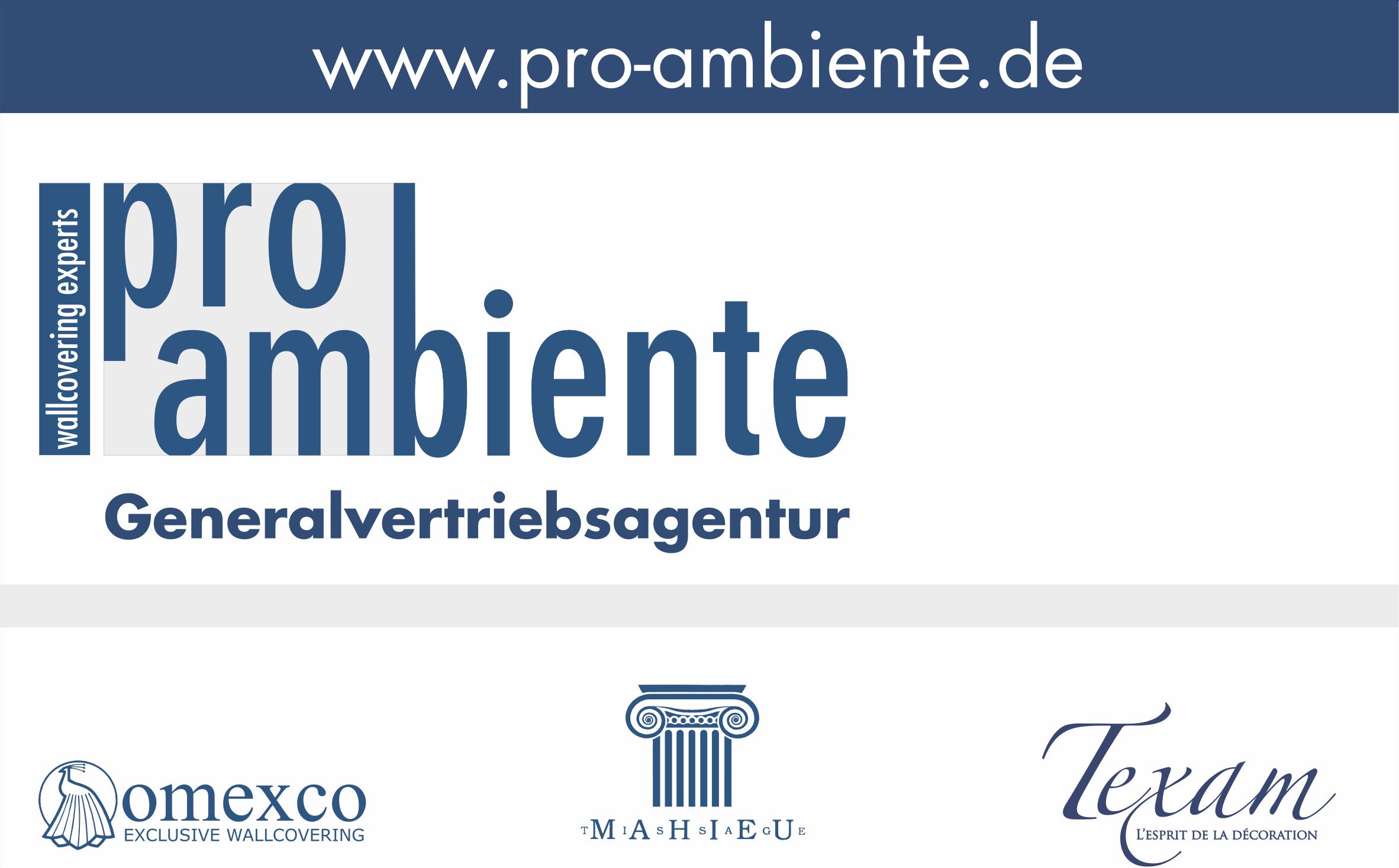 Pro Ambiente Logo