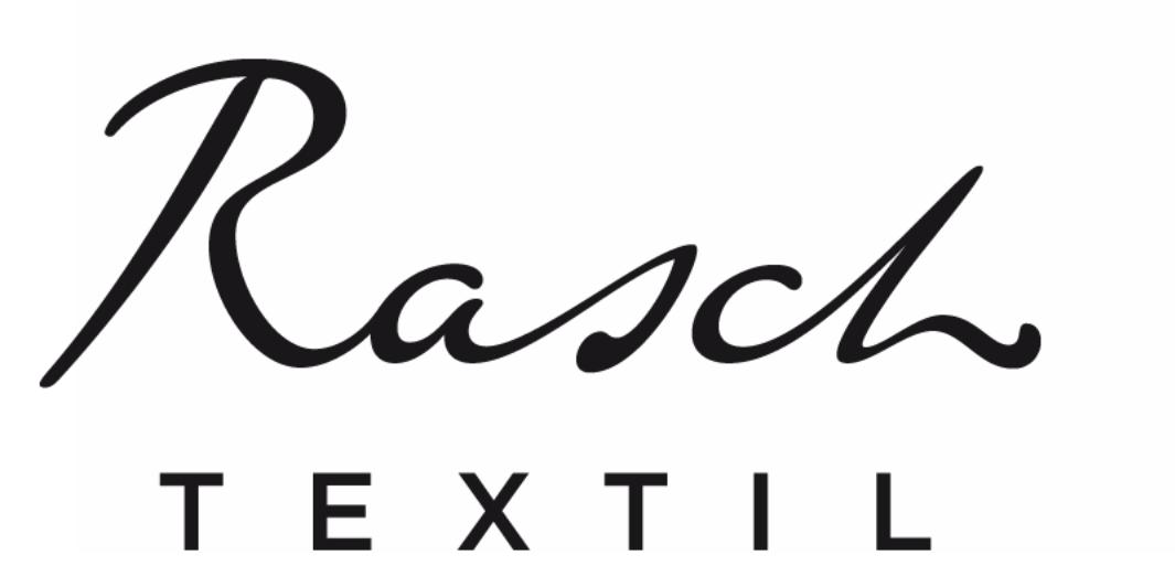 Rasch Textil Logo