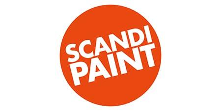 Scandipaint Logo