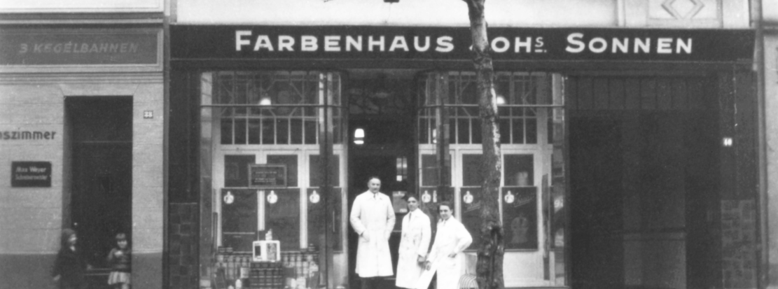 Sonnen Herzog - Tradition seit 1888