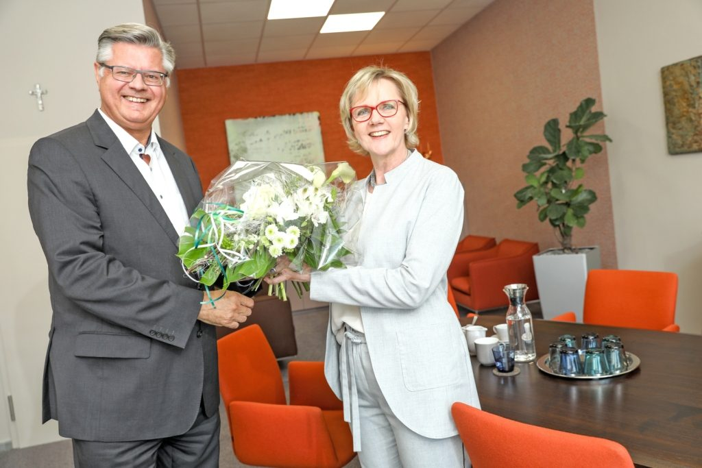 Sonnen Herzog und Meffert / ProfiTec: starke Partner!