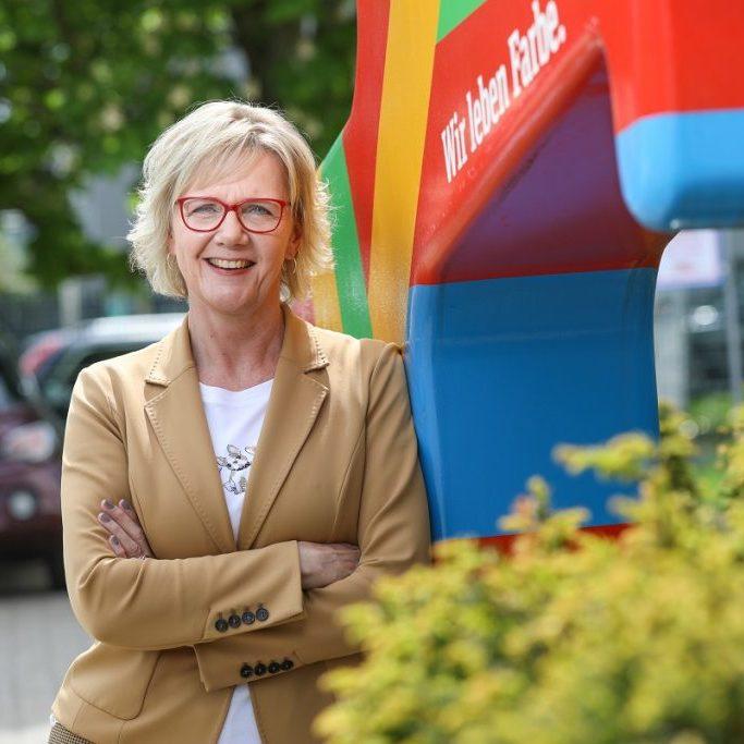 Margarete Sonnen Homepage