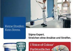 Sigma Expert Farbtonfächer