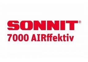 SONNIT 7000 AIRffektiv - unsere Airlessmaschine