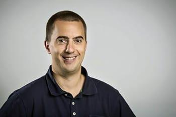 Stefan Krämer tritt den Posten als Vertriebskoordinator an.